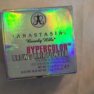 Anastasia Beverly Hills chalk brow/hair colorNWT for sale